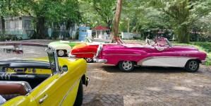 Cuba e Caraibi, il nuovo itinerario invernale di MSC Crociere. Reportage: giorno 1, L'Avana