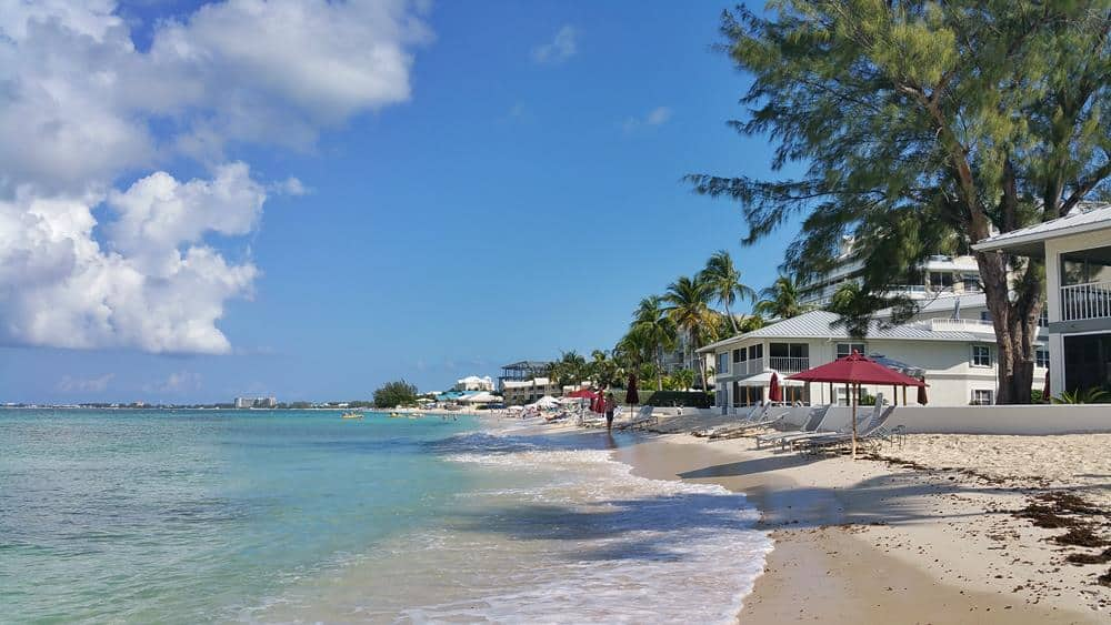 George Town, Grand Cayman, Isole Cayman