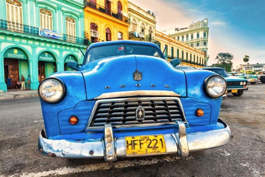 Carnival Corporation: a maggio 2017 la scadenza delle licenze per navigare a Cuba