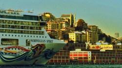 NCL Holdings cancella la Turchia dalle programmazioni di Norwegian Cruise Lines, Oceania Cruises e Regent Seven Seas Cruises