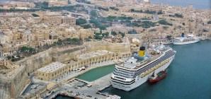 Costa Crociere, pronti per il nuovo assetto del Mediterraneo