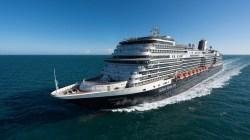 Holland America Line: la Regina Maxima d'Olanda madrina della nuova Koningsdam