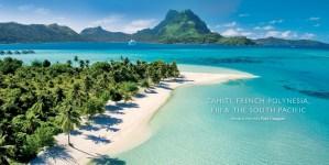 Polinesia Francese e non solo nella nuova programmazione 2017 di Paul Gauguin Cruises