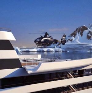 Scenic Cruises raddoppia e conferma la commessa per una nuova nave a 6 stelle: sarà la Scenic Eclipse II
