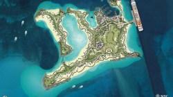 MSC: posticipato a ottobre 2018 il debutto dell'isola privata caraibica Ocean Cay MSC Marine Reserve