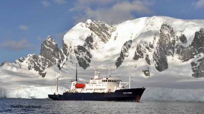 Aurora Expeditions introduce il nuovo Polar snorkeling nelle spedizioni in Groenlandia