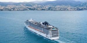 All Stars of the Sea: MSC annuncia i piani per il futuro
