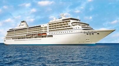 Fincantieri, nuova commessa da NCL per un'altra nave ultra lusso Regent