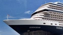 Da Holland America Line nuovi dettagli sulla prossima ammiraglia Koningsdam: cabine e suite – VIDEO