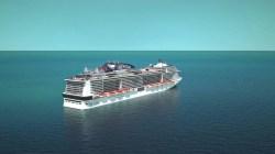 MSC Meraviglia: la nave ideale per tutte le stagioni – VIDEO