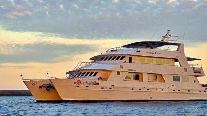 Celebrity Cruises si espande alle Galápagos con l'acquisizione della Ocean Adventures