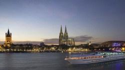 CroisiEurope espande la flotta: 7 nuove navi entro il 2017