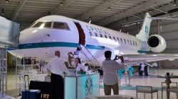 Crystal, ad aprile il debutto di Crystal Luxury Air con il primo Global Express Jet
