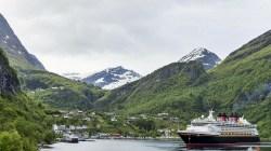 Disney Magic da maggio in Nord Europa con speciali escursioni ai Fiordi Norvegesi e in Islanda