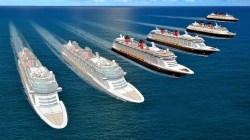 Disney Cruise Line, in arrivo due nuove navi