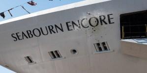 Seabourn Encore completa le prove in mare. Il 30 novembre la consegna ufficiale