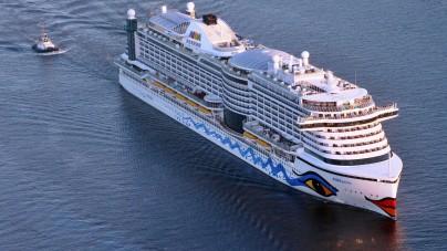 Crociere 'green': 16 le nuove navi in ordine che saranno alimentate a GNL. Due unità già operative