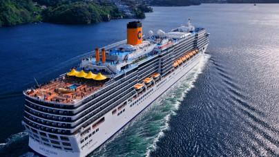 Speciale Destinazioni: il Mediterraneo d'estate