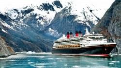 Alaska, Caraibi ed Europa nella nuova programmazione estiva 2017 di Disney Cruise Line