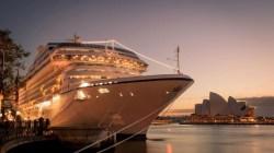 """Oceania Cruises: nuovi menù da marzo e l'opzione """"The Bistro"""" a bordo di tutta la flotta"""