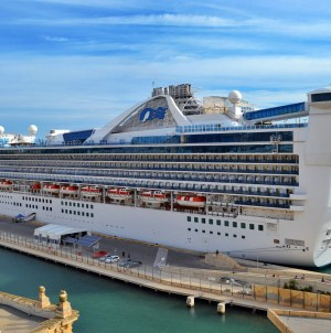 Princess Cruises, terminato il restyling di Star Princess. Nuova stagione di crociere alle Hawaii