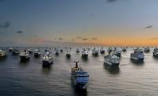 Nuove navi da crociera: aggiornamento Orderbook Maggio 2016