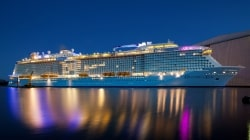 Royal Caribbean, 20 scali a Napoli con Harmony of the Seas