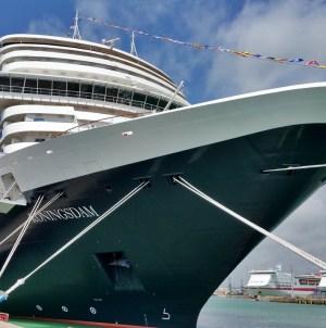 Holland America Line: stagione estiva in Nord Europa e nel Mediterraneo per la prossima ammiraglia Neuw Statendam