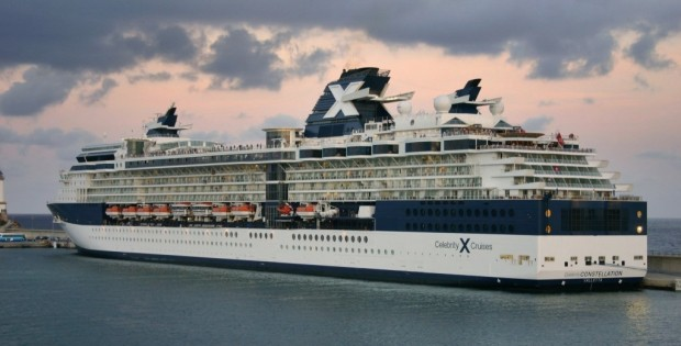 Celebrity Cruises, da novembre nuove crociere negli Emirati Arabi a bordo di Celebrity Constellation