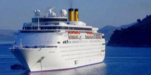 India, procedure di immigrazione più snelle per i passeggeri di navi da crociera