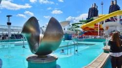 Wi-Fi ad alta velocità a bordo delle navi Norwegian Cruise Line