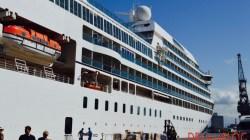 Crociere di lusso: a bordo di Seabourn Sojourn