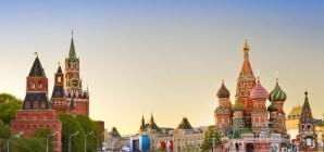 Costa Crociere propone per la prima volta escursioni a Mosca in un giorno
