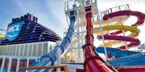"""Arrivano i """"Saldi di Primavera"""" di Norwegian Cruise Line, un intero mese di speciali sconti e promozioni"""