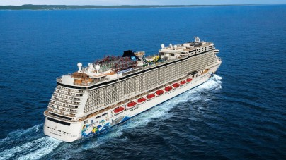 Impatto ambientale: il gruppo Norwegian Cruise Line elimina l'utilizzo delle cannucce di plastica su tutte le sue navi