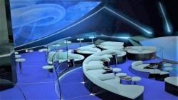 Ponant: la prima lounge sottomarina nei progetti dei nuovi yacht