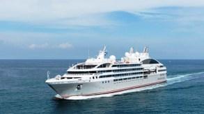 Fincantieri, Vard firma lettera di intenti per la costruzione di due nuove navi da crociera
