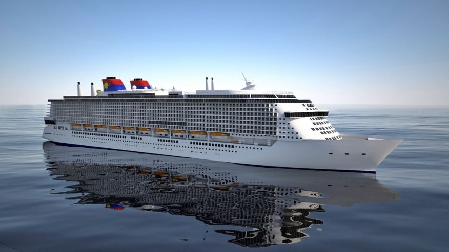 """Dream Cruises, al via la costruzione della prima nave """"Global Class"""""""