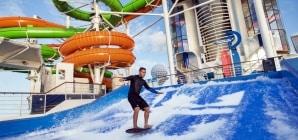 Let's have fun! I più divertenti Aquapark e Aquascivoli in mare