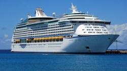 Royal Caribbean, a novembre il maxi restyling di Adventure of the Seas