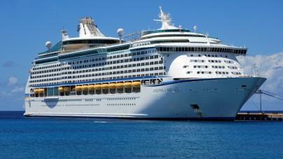 Royal Caribbean, il mercato italiano cresce del 20 per cento