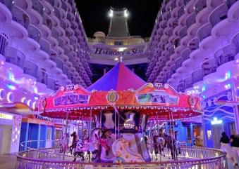 Anteprima Dream Blog: il nostro Video Tour guidato di Harmony of the Seas