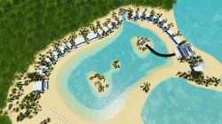 Al via il restyling di Great Stirrup Cay, l'Isola privata alle Bahamas di Norwegian Cruise Line