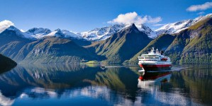 Canada e Stati Uniti le novità della programmazione 2018 di Hurtigruten