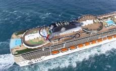 MSC Crociere, nuova partnership con Jean Louis David per nuovi servizi di bellezza a disposizione degli ospiti
