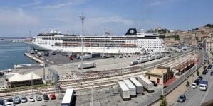 Porto di Ancona: nel 2017 60 mila passeggeri. +11% gli arrivi di stranieri