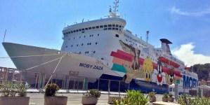 Moby: minicrociera di Pasqua in Corsica