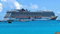 Norwegian Cruise Line include la connessione Wi-Fi alla formual Premium All Inclusive