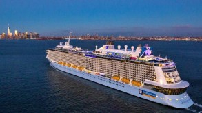 Royal Caribbean Cruises chiude il 2016 con risultati economici record