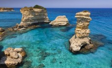 In Salento in barca a vela per una vacanza in totale libertà